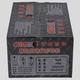 永邦牌增强树脂钹型磨片-YB-202