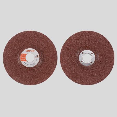 永邦牌增强树脂钹型磨片-YB-071