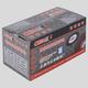 永邦牌增强树脂平型切割片-YB-229