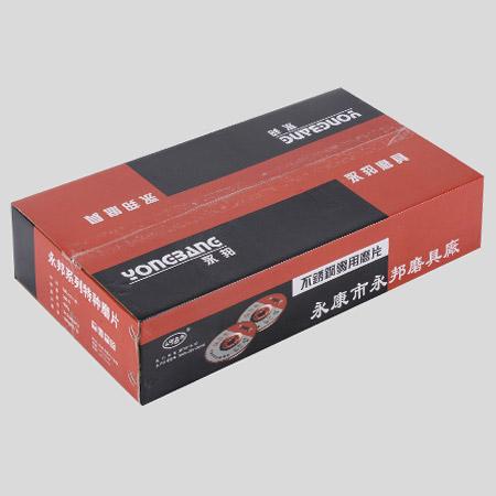 永邦牌WA.GC和可弯曲磨片-YB-236