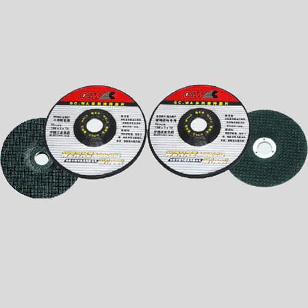 出口增强树脂砂轮片.欧款-SG-002