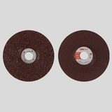 永邦牌增强树脂钹型磨片 -YB-072