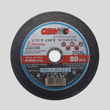 出口增强树脂砂轮片.欧款 -YB-015