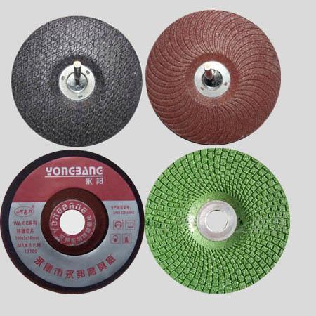 出口增强树脂砂轮片.欧款-SG-001