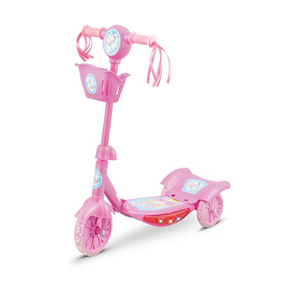 Tri-wheels sctooter YTT-04