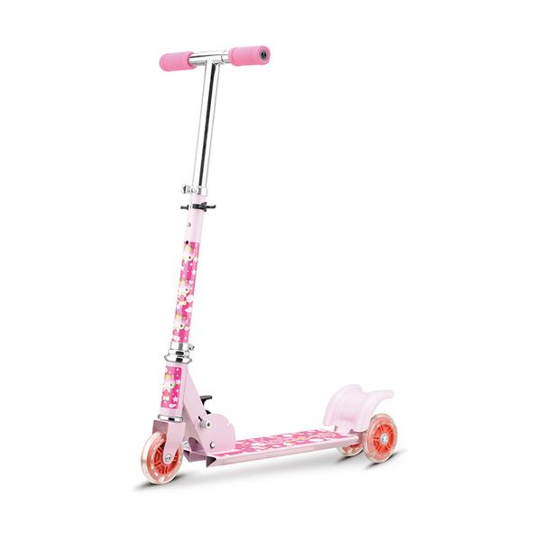 Tri-wheels sctooter YTS-01