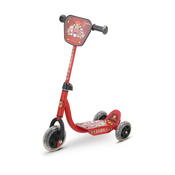 Tri-wheels sctooter YTT-05