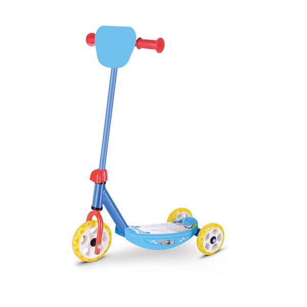 Tri-wheels sctooter YTT-07