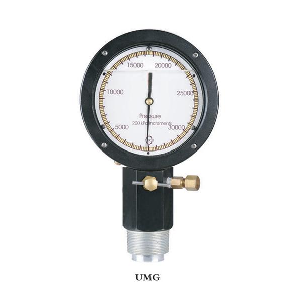 组合式泥浆压力表 UMG