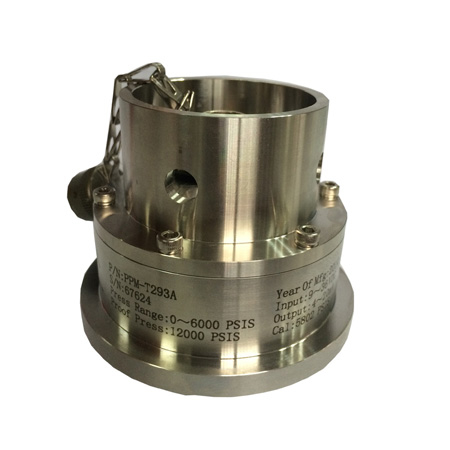 压力传感器 CG100