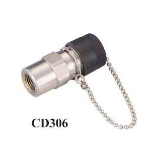 高压接头 CD306