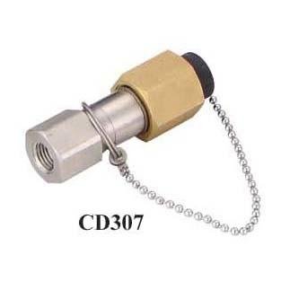 高压接头 CD307