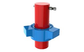 立管压力传感器的安装、调试和使用