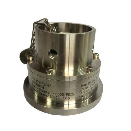 PPM Electronic Pressure Sensor