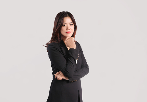 YOYOSO韩尚优品  ·  马欢-YOYOSO韩尚优品品牌创始人