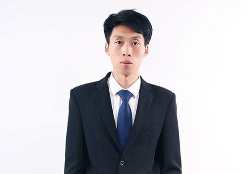 YOYOSO韩尚优品  ·  陈让鹏-YOYOSO韩尚优品运营事业部大区经理