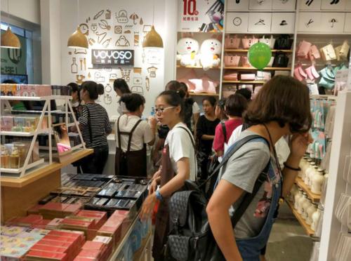 【韓尚優品】每天做好六件事,優品百貨連鎖加盟店長輕松管理店鋪!