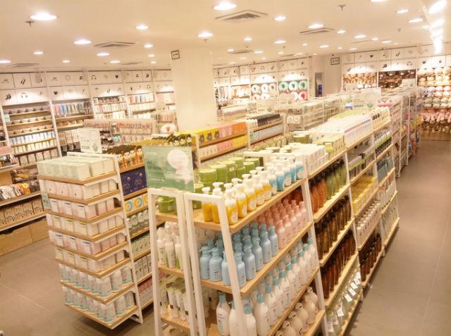 韩尚海外连锁加盟店