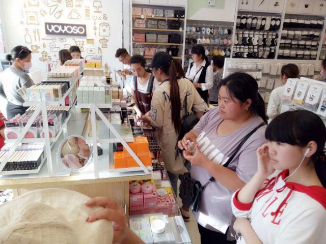 新零售引领零售业双增长