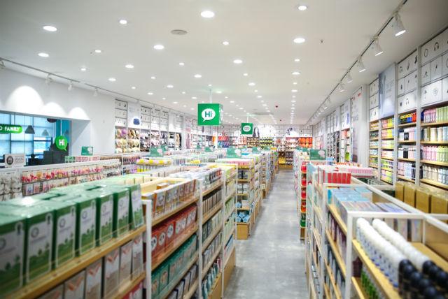 新零售浪潮之巅,传统快消如何乘势而上?