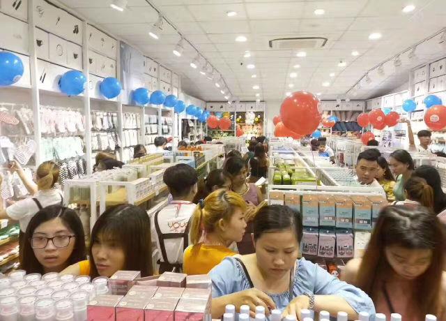 顾客不喜欢的8种优品百货连锁加盟店员,你中招了吗?