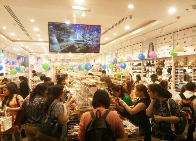 互联网+浪潮下,零售实体店铺该如何绝处逢生?