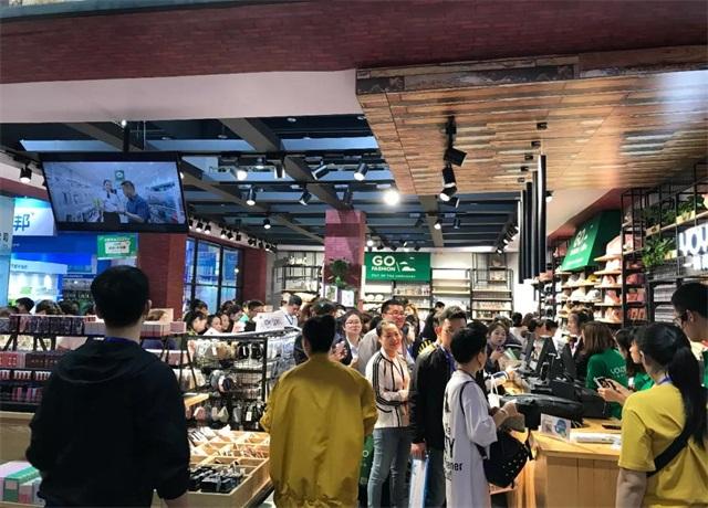 韩尚优品2018电商博览会完美呈现4