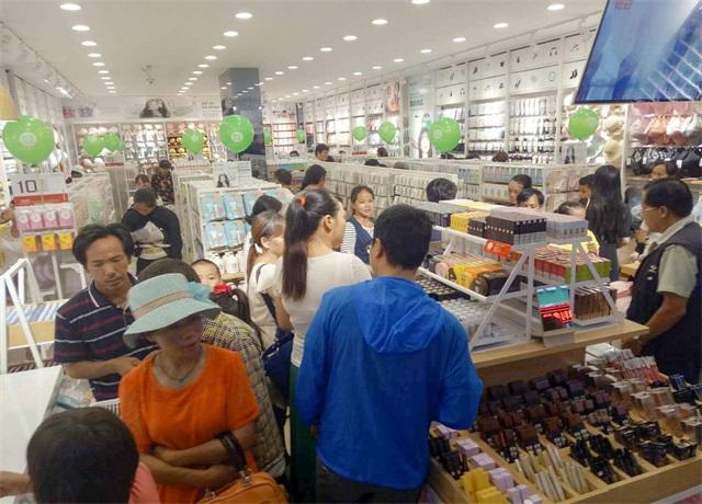 """韩尚优品:新零售时代下,连锁百货的""""人、货、场"""""""