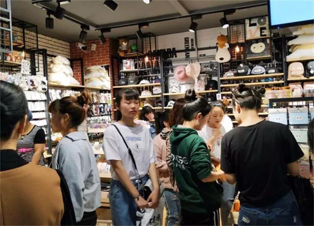 YOYOSO韩尚优品海内外数十家店齐开业2
