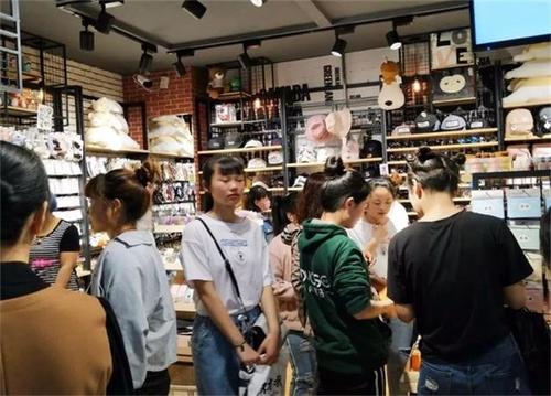 【YOYOSO韓尚優品】全球多店齊開!掀購物狂潮,展品牌魅力!