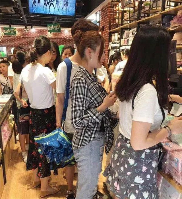 YOYOSO韩尚优品海内外数十家店齐开业3