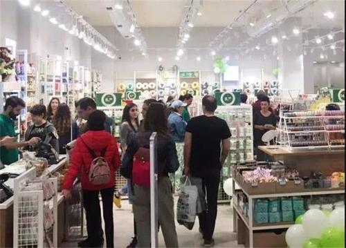 YOYOSO土耳其伊斯坦布爾 MALTEPE Store盛大開業!