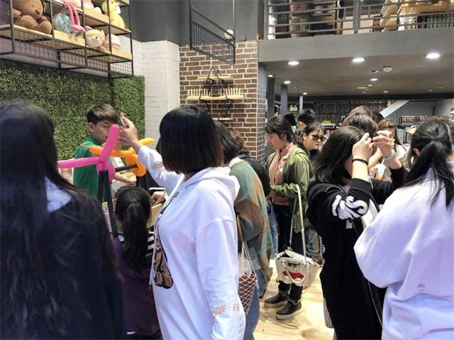 快时尚百货加盟韩尚优品