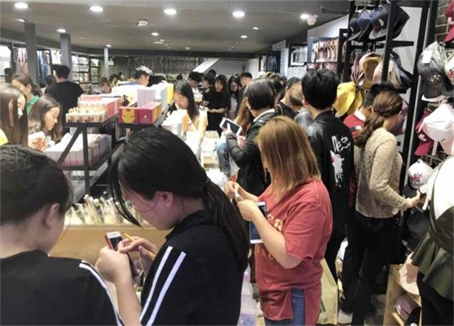 为什么这么多人想加盟韩尚优品