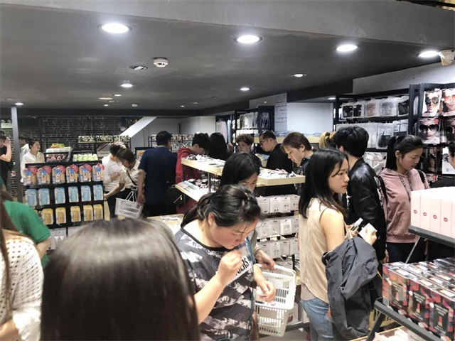 YOYOSO韩尚优品连锁加盟好品牌