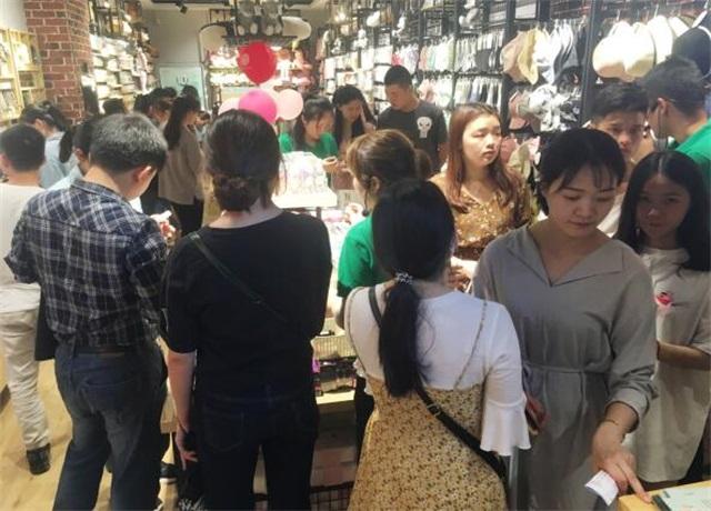 连锁加盟平台韩尚优品