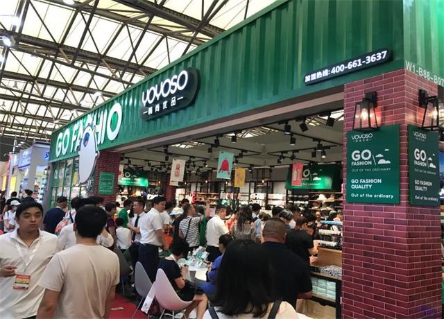 """韩尚优品:零售行业的""""腰""""是供应链"""