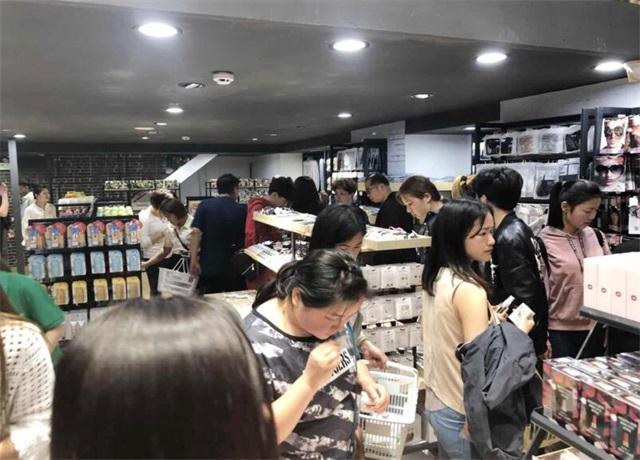 韩尚优品怎么去提高消费者生活品质