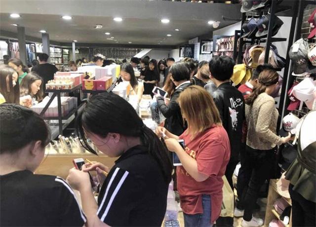韩尚优品品牌生活