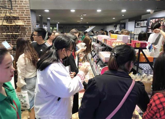 韩尚优品:连锁加盟行业的门店运营管理之道