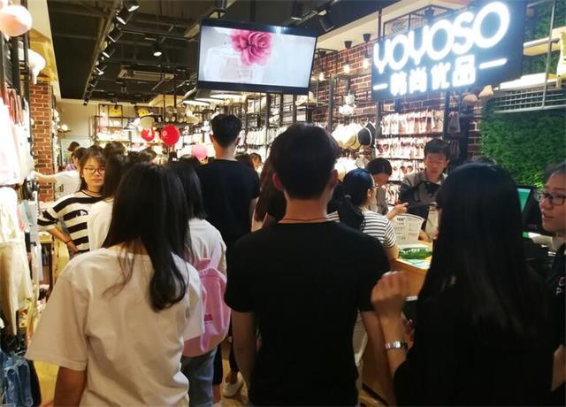 开拓菲律宾市场,事实证明韩尚优品的选择没有错!