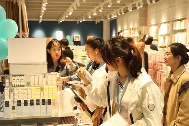 韩尚优品第二十四届中国义乌国际小商品(标准)博览会6