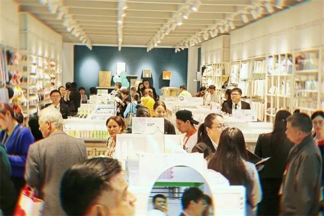 韩尚优品第二十四届中国义乌国际小商品(标准)博览会2