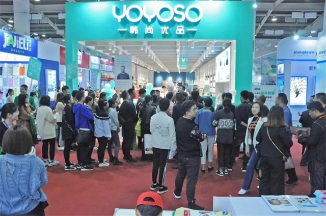 YOYOSO韩尚优品美学生活设计师品牌形象展厅1