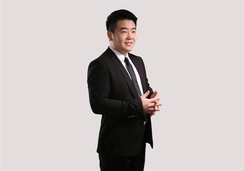 YOYOSO韩尚优品  ·  马思源-YOYOSO韩尚优品商学院荣誉院长