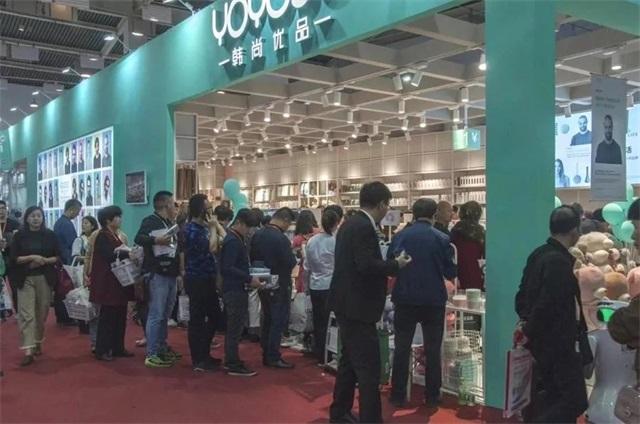 YOYOSO韩尚优品美学生活馆高频吸粉8