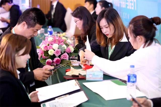 YOYOSO韩尚优品河南地区财富盛会在郑州圆满成功5