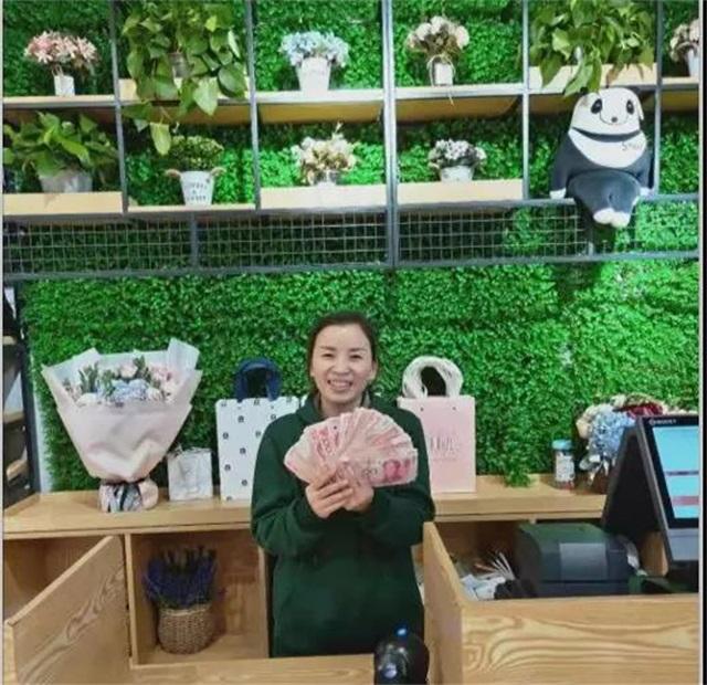 YOYOSO韩尚优品成都天府店火爆开业5