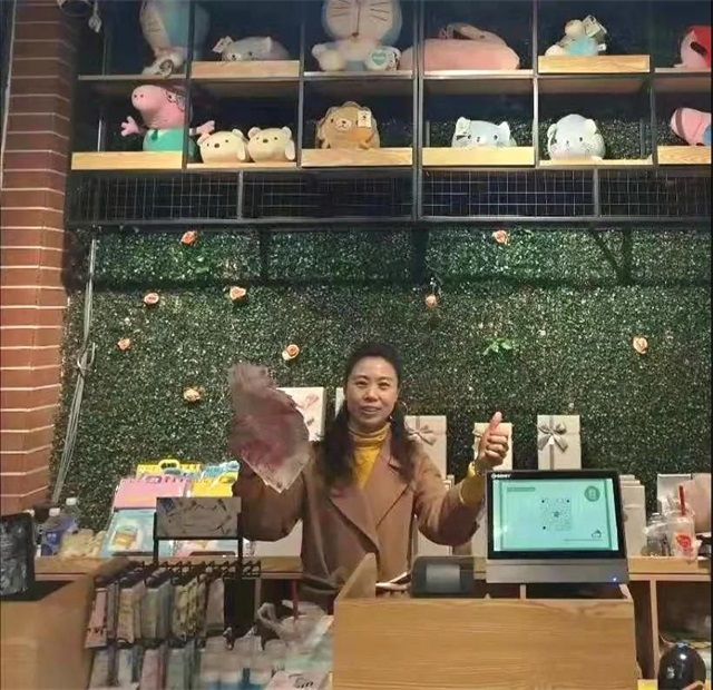 YOYOSO韩尚优品德阳文庙店6