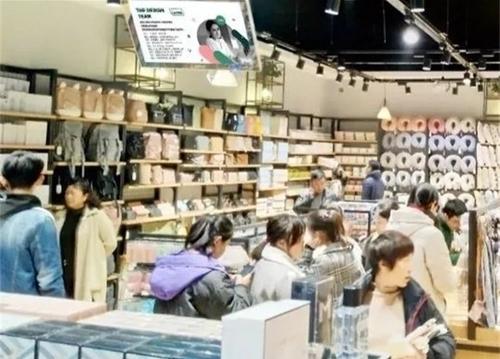 優品百貨店該怎么經營?